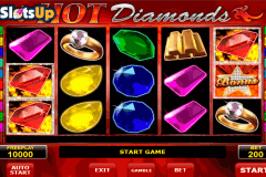 Hot Diamonds